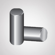 Driving Stud Copper Bond Earth Rod For Unthreaded